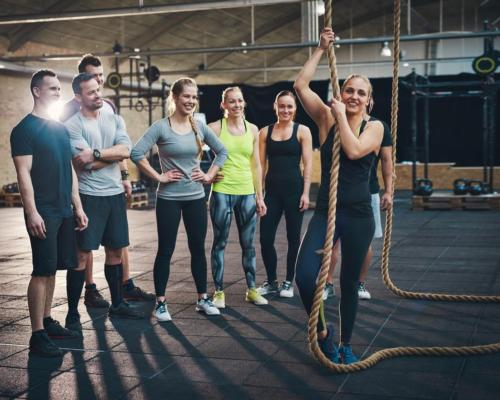 Creating customer experiences from a workout perspective will be the theme of the event