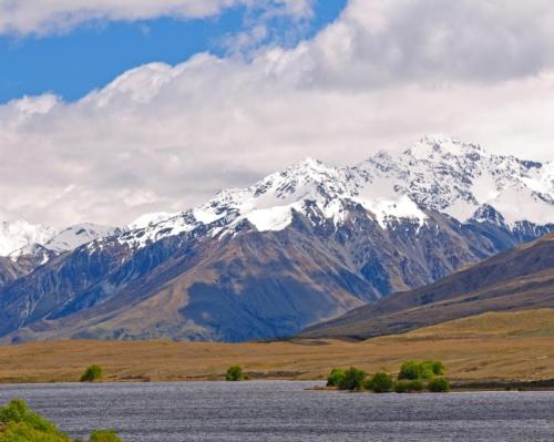 NZ$17m thermal spa to open in New Zealand powered by glacial water and solar power
