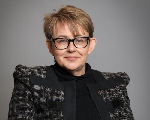 Tanni said the sector 'cannot afford to be stationary in its mind-set' / ukactive