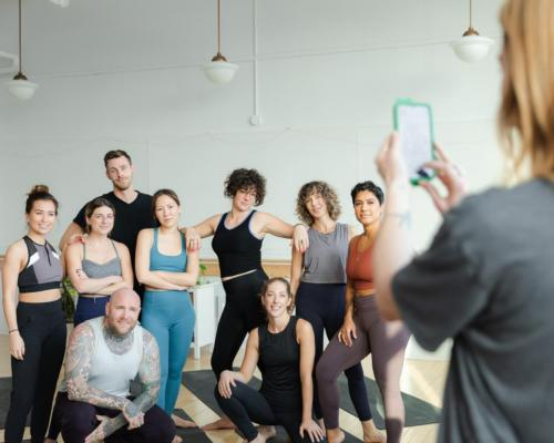 Mindbody is buying ClassPass to create a business- and consumer-facing company