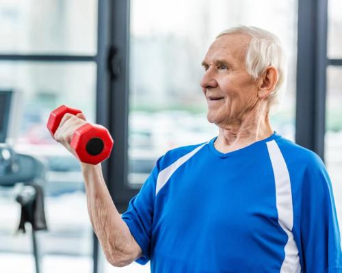 Myokines can suppress tumour growth in cancer patients who exercise regularly / Shutterstock/LightField Studios