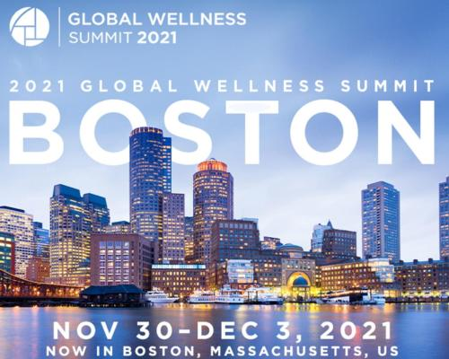The convergence of healthcare and wellness: Global Wellness Summit announces key topics for 2021 conference