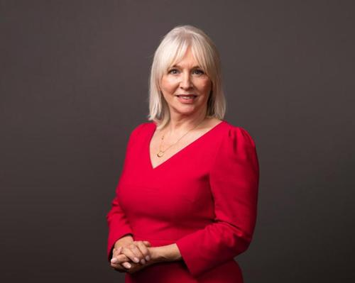 Nadine Dorries says sport and physical activity must be 'at the heart of pandemic recovery'
