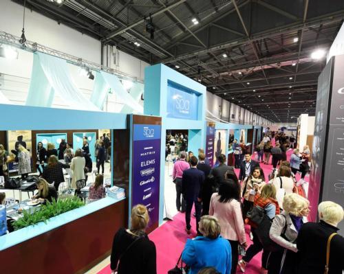 World Spa and Wellness Convention 2021 kicks off in London @WSpaWellness #beauty #conference #spa #wellbeing #wellness #WorldSpaAndWellness