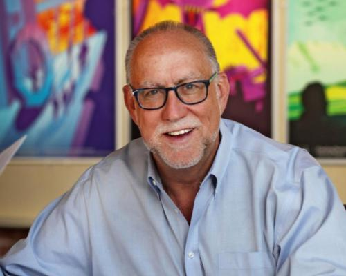 Phil Hettema, one of the three creators of the iconic ride, now heads up The Hettema Group