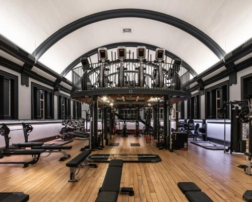 Featured supplier news: Luxe Fitness partners with Fisikal to drive digital member journey