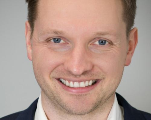 Jakob Wahl appointed IAAPA's chief operating officer
