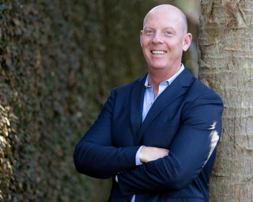 Marriott innovating to relaunch two of its major hotel spa concepts, reveals Kenneth Ryan