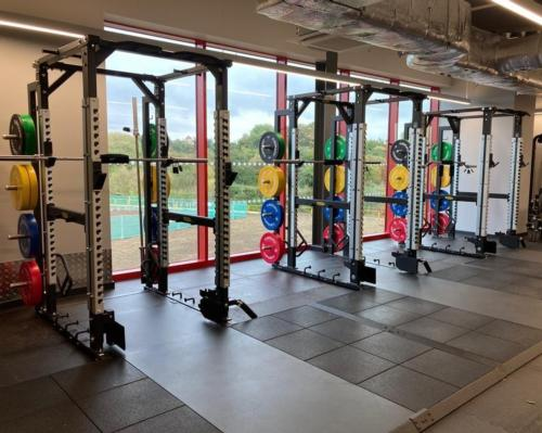 Featured operator news: Sporting heroes to officially open £22 million redevelopment at Everyone Active centre