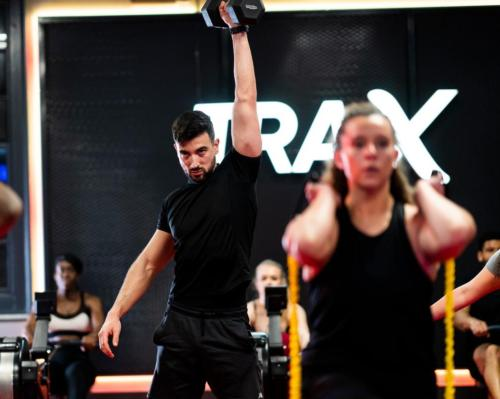 Fitness First UK drops prices by nearly 30 per cent and offers flexible contracts with no joining fee