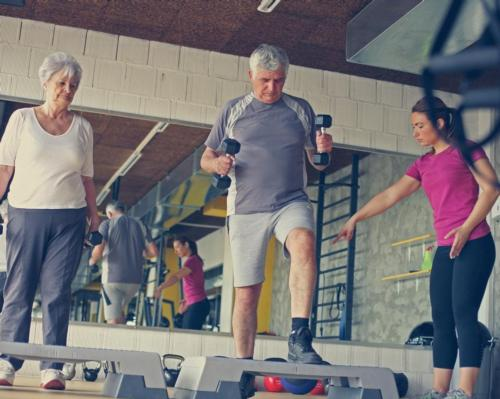 A million people in England have stopped exercising due to COVID