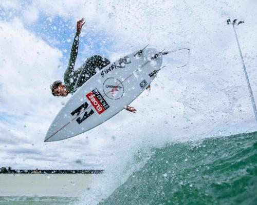 Winners of first-ever Surf Park Awards revealed