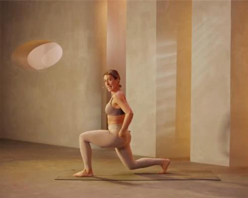 Open classes combine breathwork, meditation, yoga, Pilates, elements of HIIT