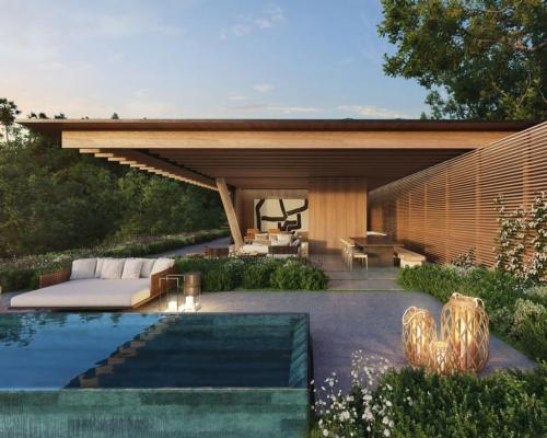 Bulgari to expand portfolio with new hillside resort and signature spa in Los Angeles @bulgarihotels #spa #wellbeing #hospitality #growth #expandingfootprint #LosAngeles