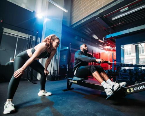 1Rebel launches Labs Studio concept for PTs
