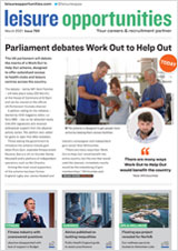 Leisure Opportunities magazine March 2021 issue 789