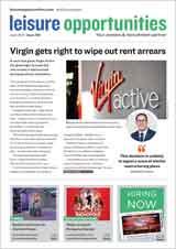 Leisure Opportunities magazine June 2021 issue 790