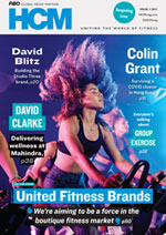 Health Club Management magazine 2021 issue 3