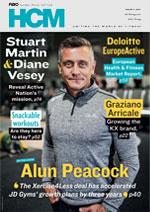 Health Club Management magazine 2021 issue 6