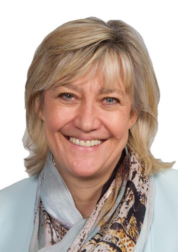 Debbie Jevans
