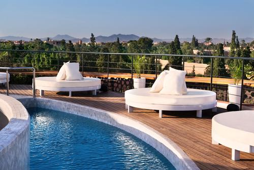 Delano Marrakech joins Hivernage Collection