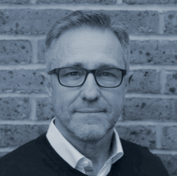 Harry Kay, property director, Third Space