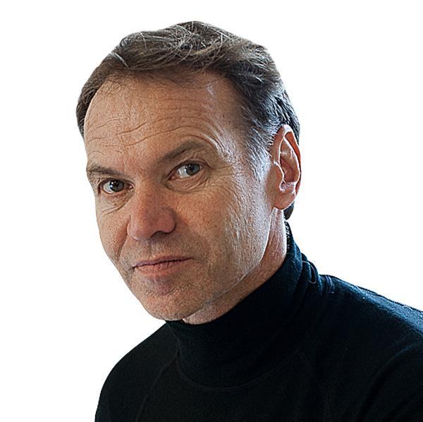 Roland Rom Colthoff, director, RAW Design