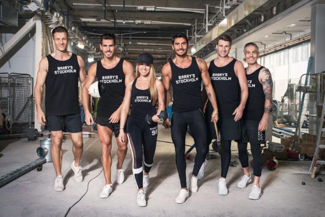 Barry's Bootcamp to open new studios in Europe