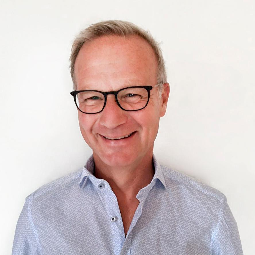 Eric Wenig has been appointed to drive the company's brand expansion across Europe