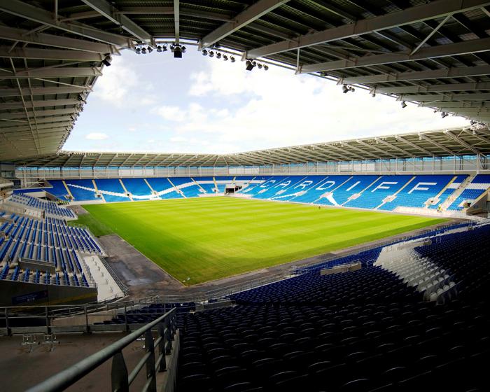 Cardiff City Stadium installs Aures Yuno EPOS terminals