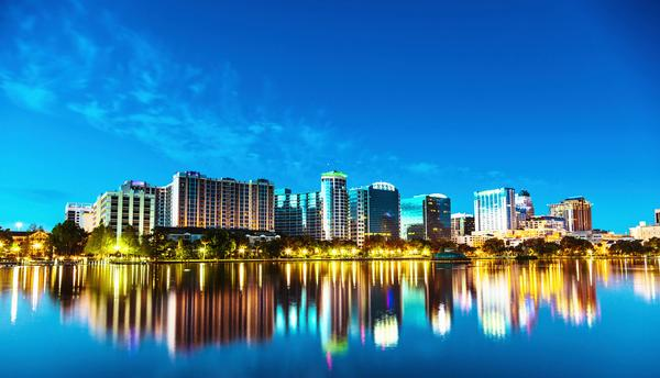 Florida will host the IHRSA convention for the first time in 2016