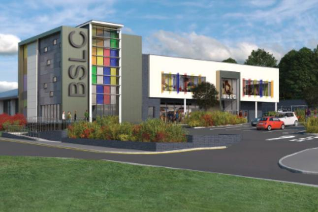Bromsgrove Sports and Leisure Centre will open in autumn