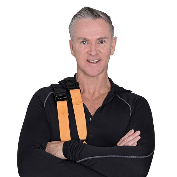 Darryl Preston has  30 years' experience  in the fitness industry