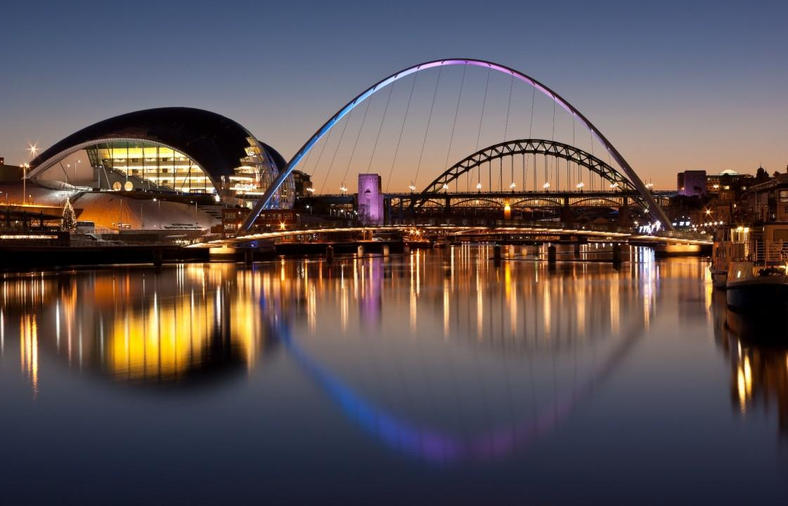 The 2018 Great Exhibition of the North will take place in Newcastle and Gateshead