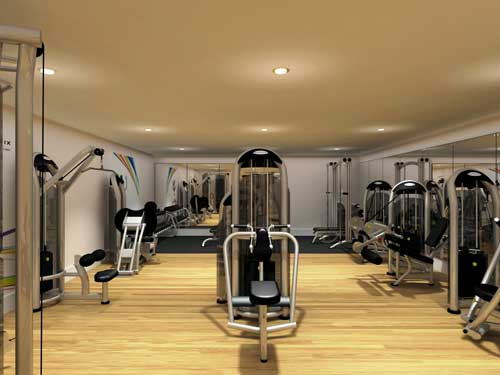 CEC plans Knutsford fitness suite upgrade