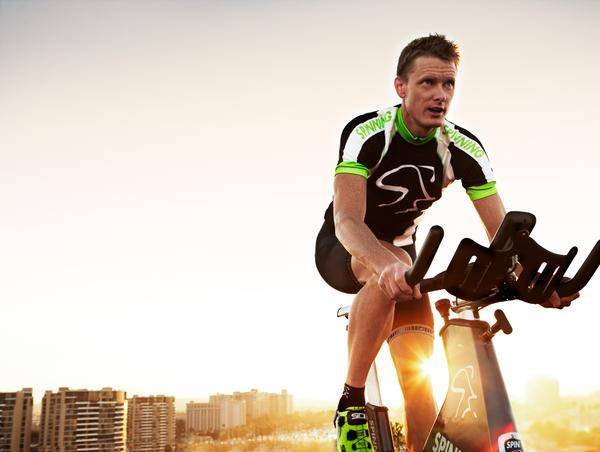 Precor will be providing an enhanced Spinning experience with the launch of a new Spinner indoor bike in Spring 2016
