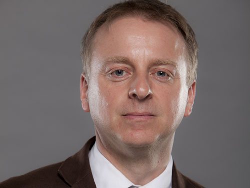Philip Long is to be director of the V&A at Dundee