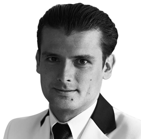 Erik Lorincz