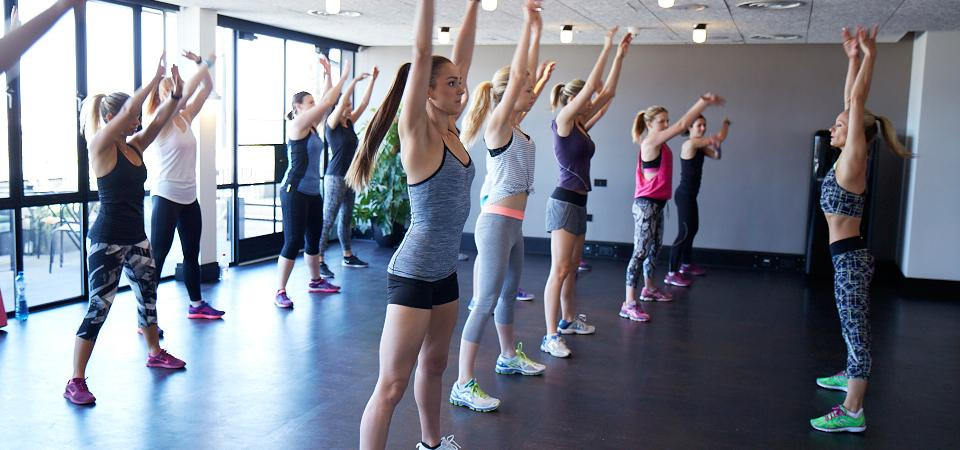 Sweaty Betty is partnering with leading boutique fitness operators to offer classes / Sweaty Betty