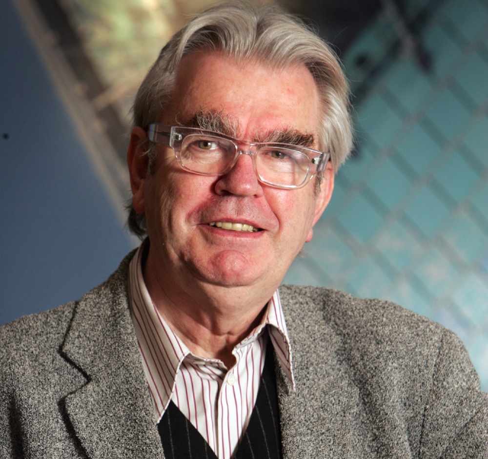 World-renowned architect Sir Terry Farrell has been chosen to lead the review / Paul Rogers