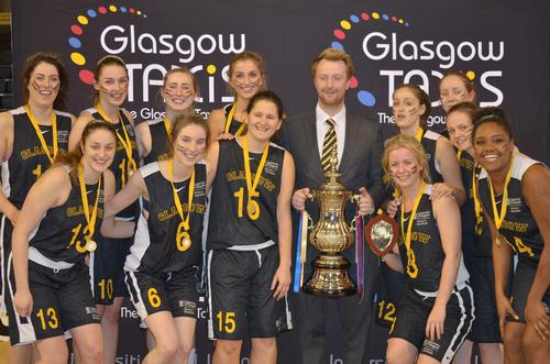 Glasgow University to open £10m sports facility in October