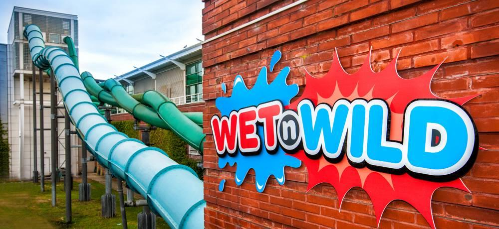 Serco Leisure, which manages and operates the Wet 'n' Wild Water Park in Royal Quays, Newcastle-upon-Tyne, has a lease on the property for a further 22 years