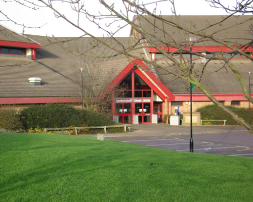 Legend's mobile booking app for Serco leisure sites