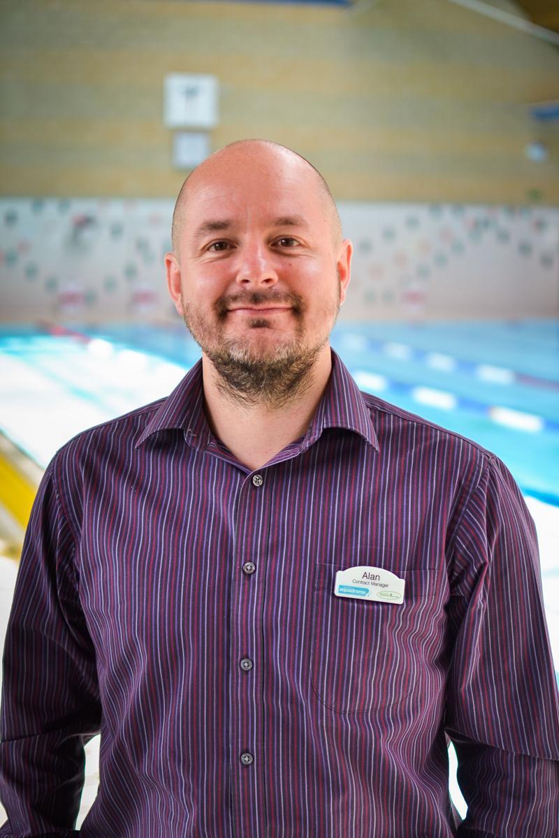 Alan Elliott is partnership director at Serco