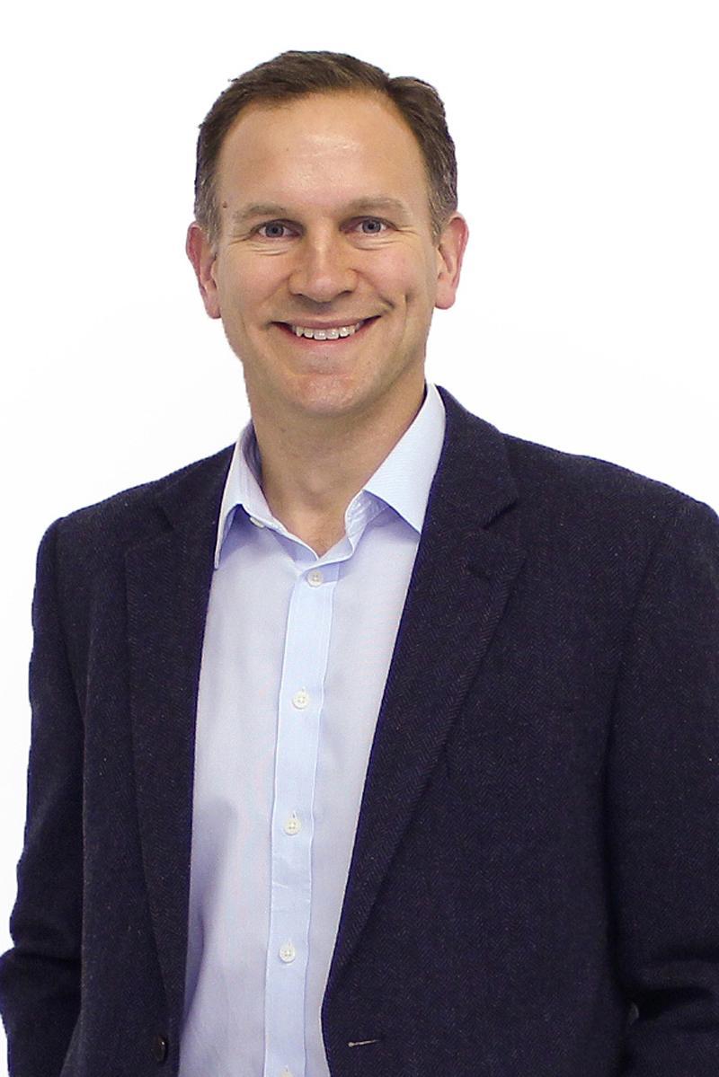 James Anderson began his sales and marketing career at David Lloyd Leisure