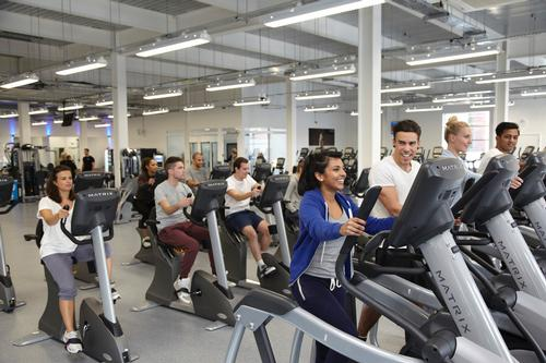 Matrix triumphs in battle for £25m Gym Group contract