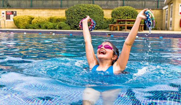 Serco Leisure has more than 40 swimming facilities across the UK, and each has its own specific customer and visitor profile