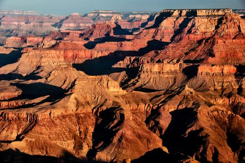 Grand Canyon development proposals cause controversy
