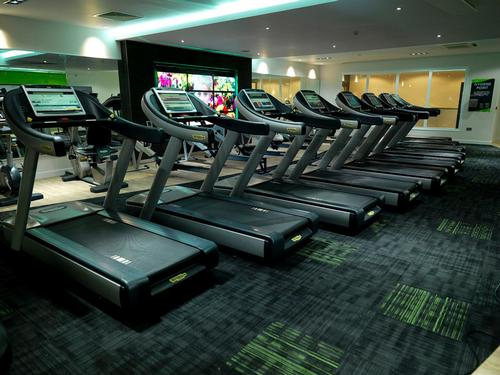 New £1m gym for Ribby Hall Village in Lancashire