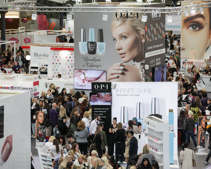 Olympia Beauty offers the ultimate beauty experience!